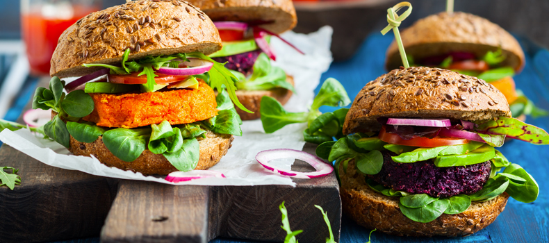Plant Power: The Rise of Veganism and How to Eat Plant-Based