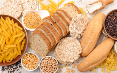 How is coeliac disease different from a wheat allergy?