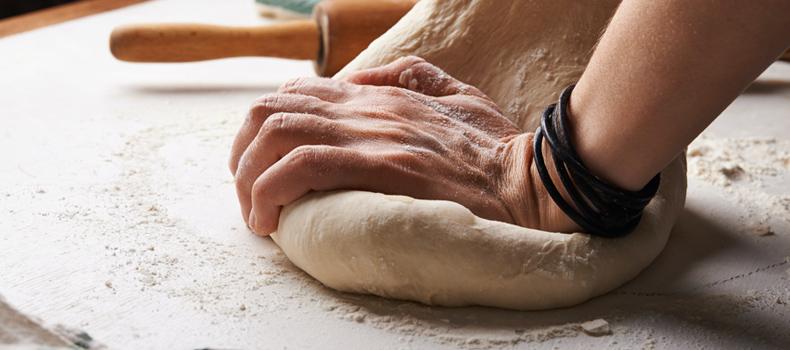 Multiseed Gluten-free Bread